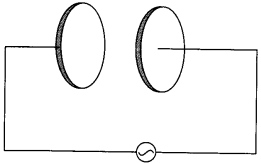 NCERT Solutions for Class 12 Physics Chapter 8 Electromagnetic Waves 5