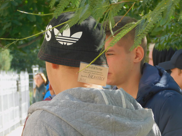 """foot-квест """"Історичний Миколаїв: вулиці Лягіна,Фалєєвська"""""""