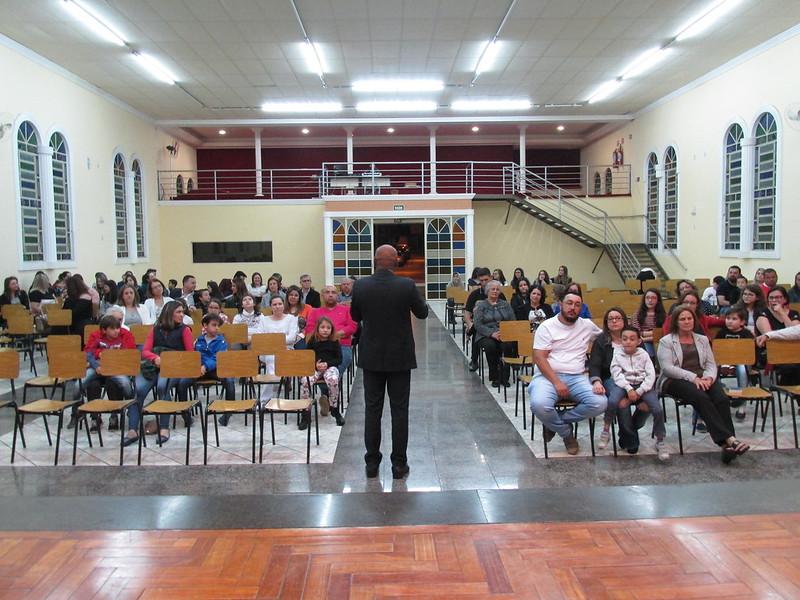 20 anos do Colégio Metodista em Itapeva