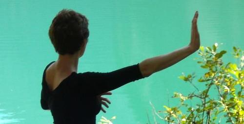 Qigong mit Jana Chi Kung Gruppe - Wien Donaustadt Wildgans Qigong Kagran-Lebenspflege Gesundheitsvorsorge Stressabbau - Entspannung – Ausgleich