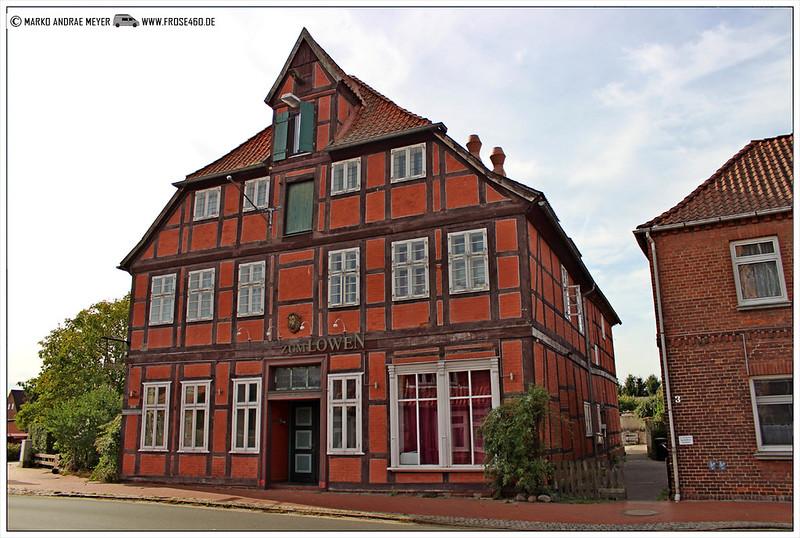 Hitzacker, Schnackenburg und Umgebung