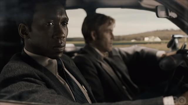 True Detective - seizoen 3-trailer