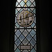 St John the Baptist, Barnby, Suffolk. Margaret Rope Window