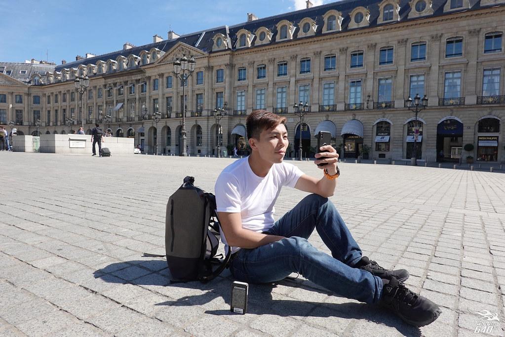 【歐洲行動上網】GLOBAL WiFi分享器─法國西班牙(讀者獨享台灣國內&全航線79折+寄件免運費)