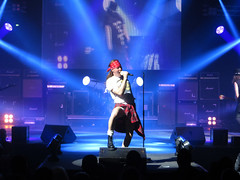 Legends of Rock - Tribute to Guns N' Roses - Photo of Mâcon