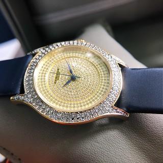 đồng hồ kim cương dành cho bạn nữ 20/10