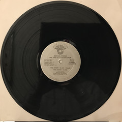 DOUG E. FRESH AND THE GET FRESH CREW:THE SHOW(RECORD SIDE-A)