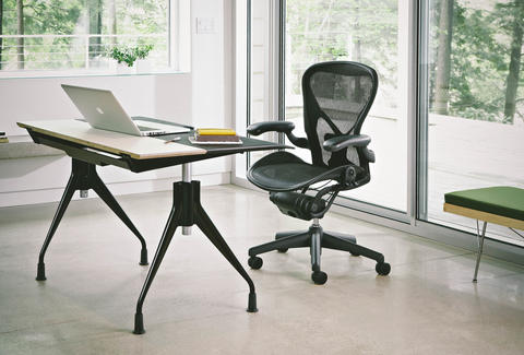 How to be comfortable instead of sedentary with an ergonomic office chair - Image 2
