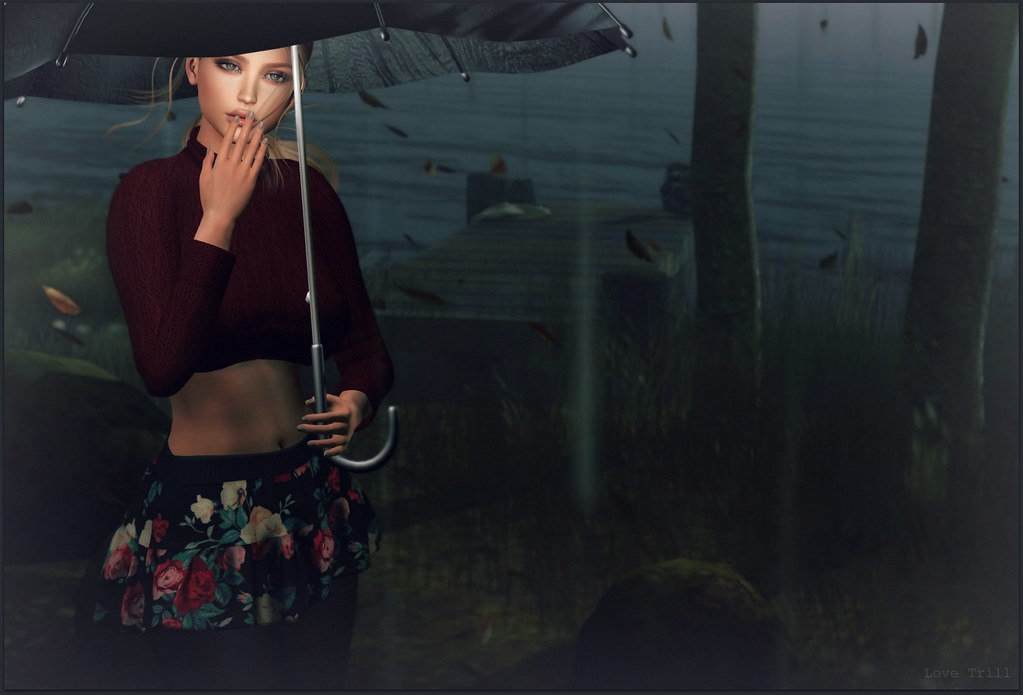 FabFree: I Don't Mind The Rain