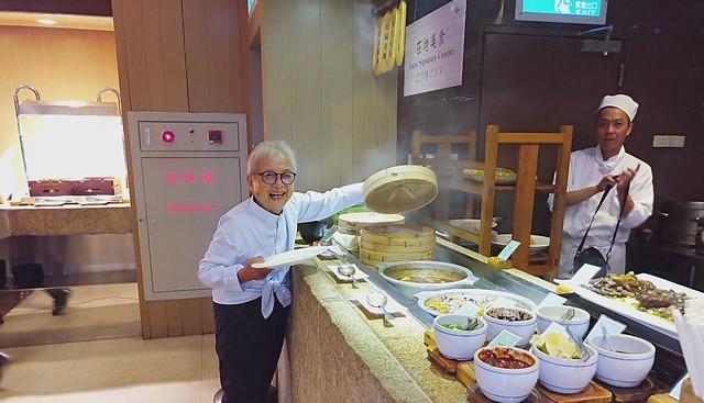 雲品酒店晚餐 (7)