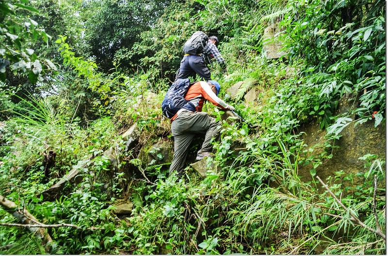 小林山登山步道 3