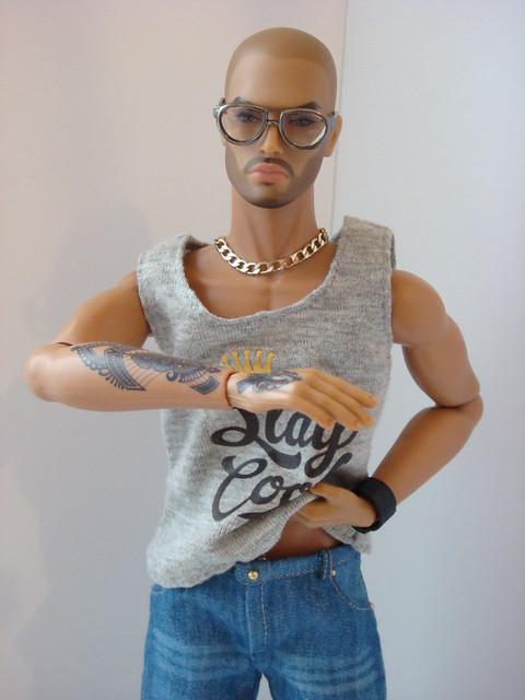 Lukas Tantrik Doll, Sony DSC-T20