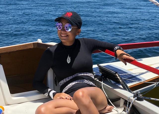 Skipper Miriam