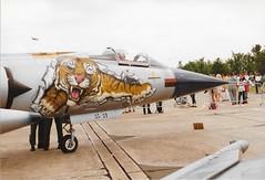 MM6716 Fiat F-104 Starfighter Italian Air Force