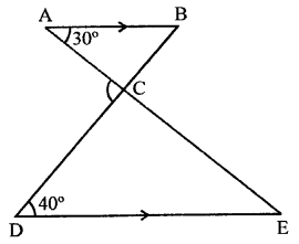 RD Sharma Class 9 Questions Chapter 11 Coordinate Geometry