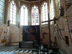 Esquelbecq Eglise Saint Folquin (intérieur) (17)
