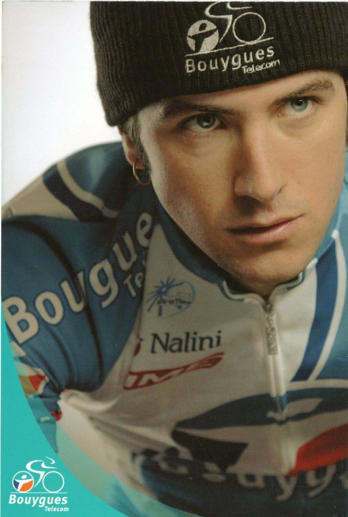 Bouygues Telecom 2007 - BERNAUDEAU Giovanni