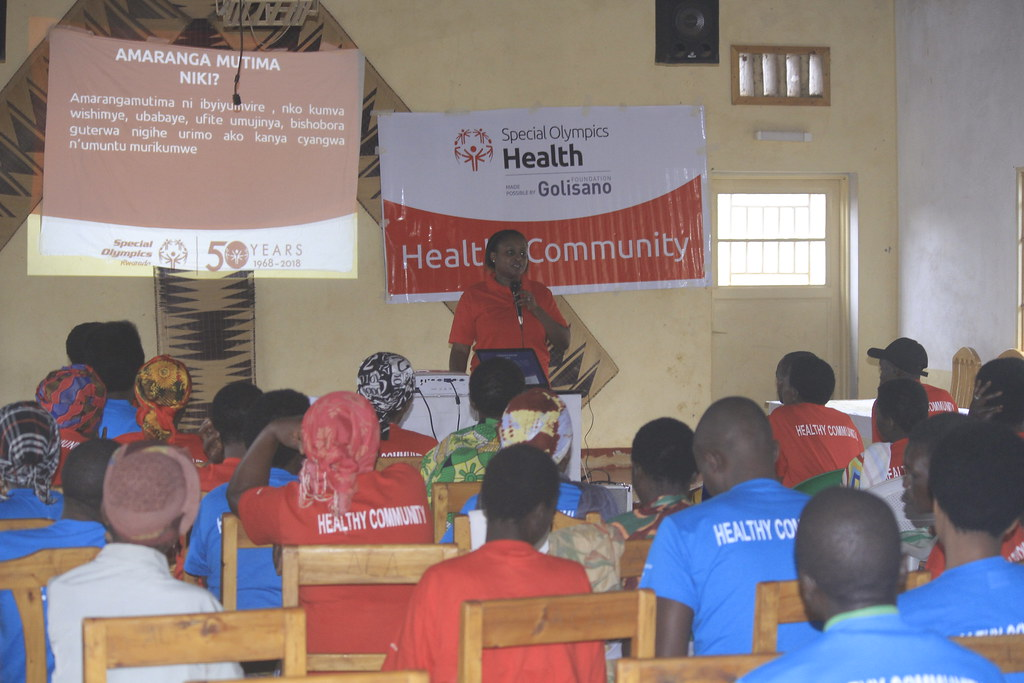 Healthy Community in amizero center (4)