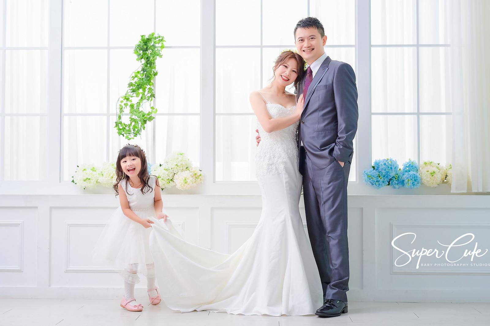 親子寫真,親子婚紗,兒童寫真,婚紗禮服