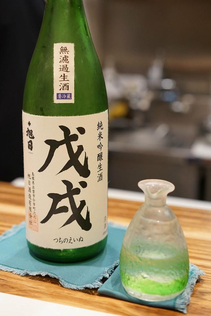 摩多以(またい)_日本酒