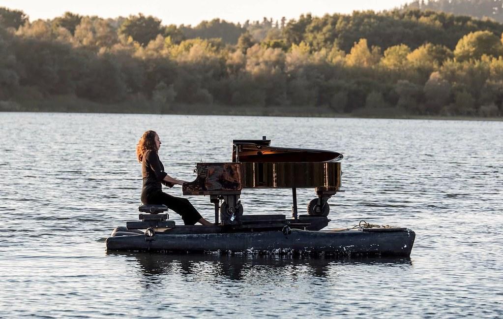Le Piano du Lac (Landa)