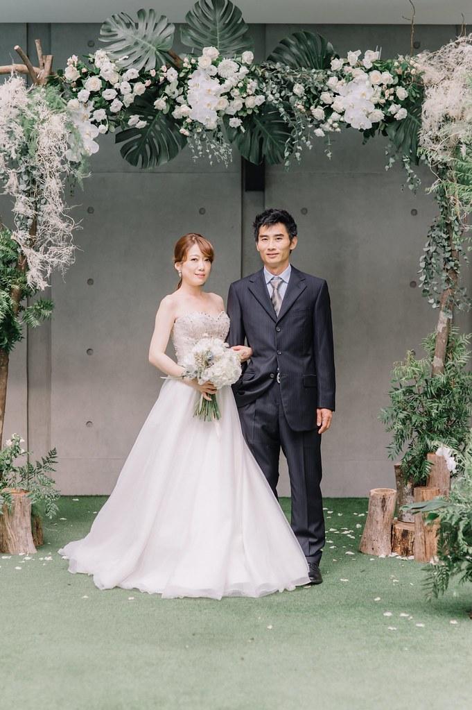 13. 送客 & 類婚紗 (2)