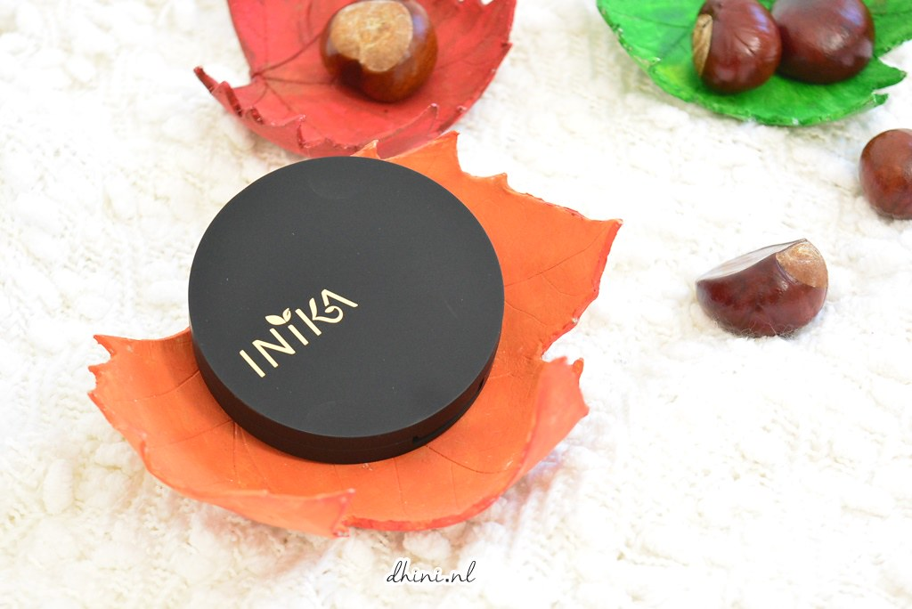 INIKA Organic Make-up – Define Brow Palette