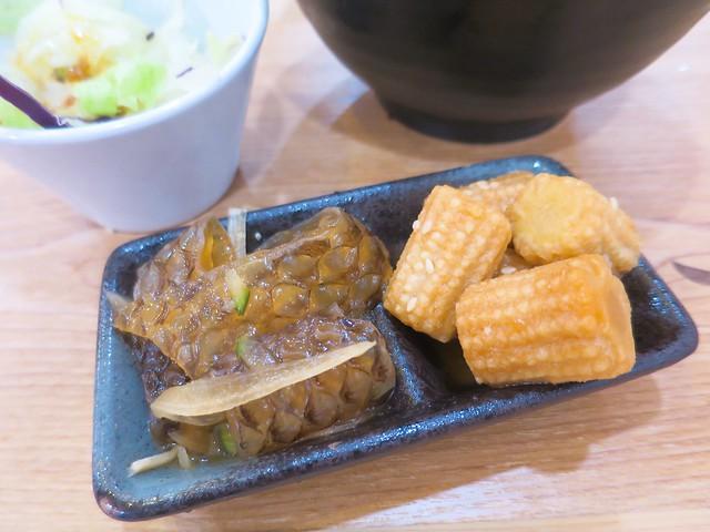 初牛炭火直燒丼飯專賣店22