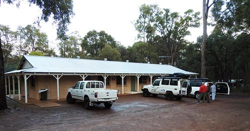 0006 - Travellers Rest Motel_Mundaring, W Australia_July 2018