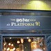 Platform 9 3/4 store