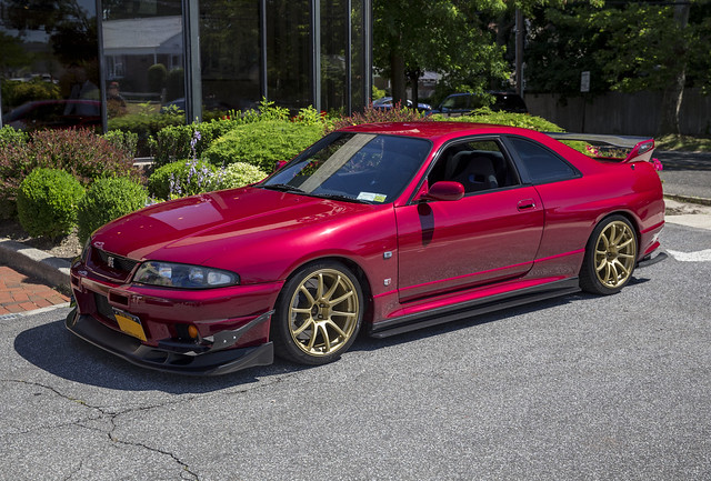 1995 Nissan Skyline GT-R, Canon EOS 6D, Canon EF 24-70mm f/2.8L II USM