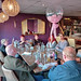Renate's 80th birthday party