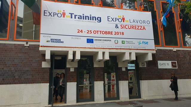 201810 ExpoTraining