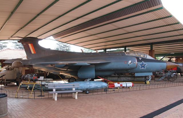 Blackburn Buccaneer 422 Saxonwold, Johannesburg 18/09/18, Canon EOS 760D, Tamron 16-300mm f/3.5-6.3 Di II VC PZD Macro