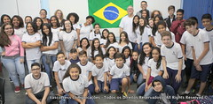 Antarctic Sciences Project for Elementary & Middle School Students in Brazil - IMG_5662