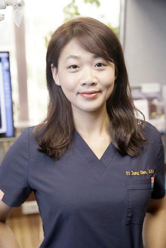 牙醫診所不是找你家社區的就好,認識一下台中人最推薦的敦御牙醫診所 (11)