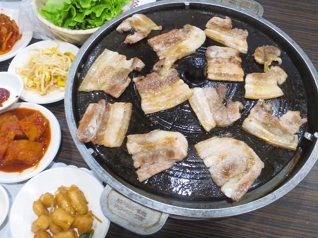南大門韓國烤肉 31