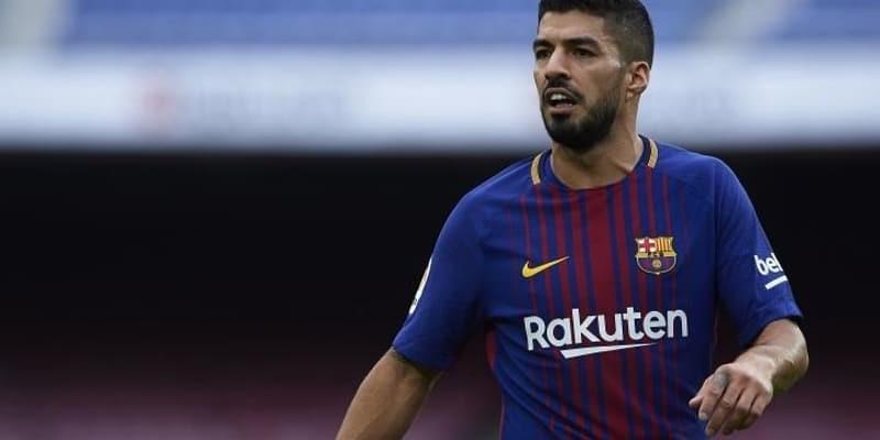 Suarez: Barcelona menderita karena kurangnya komunikasi