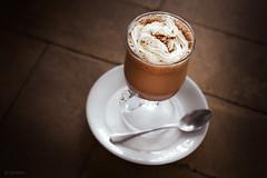LS #3 Cappuccino