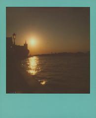 Sunset in Giudecca