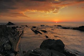 Livorno Sunset ottobre 2018
