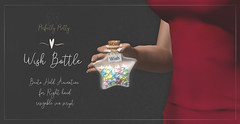 Perfectly Pretty - Wish Bottle