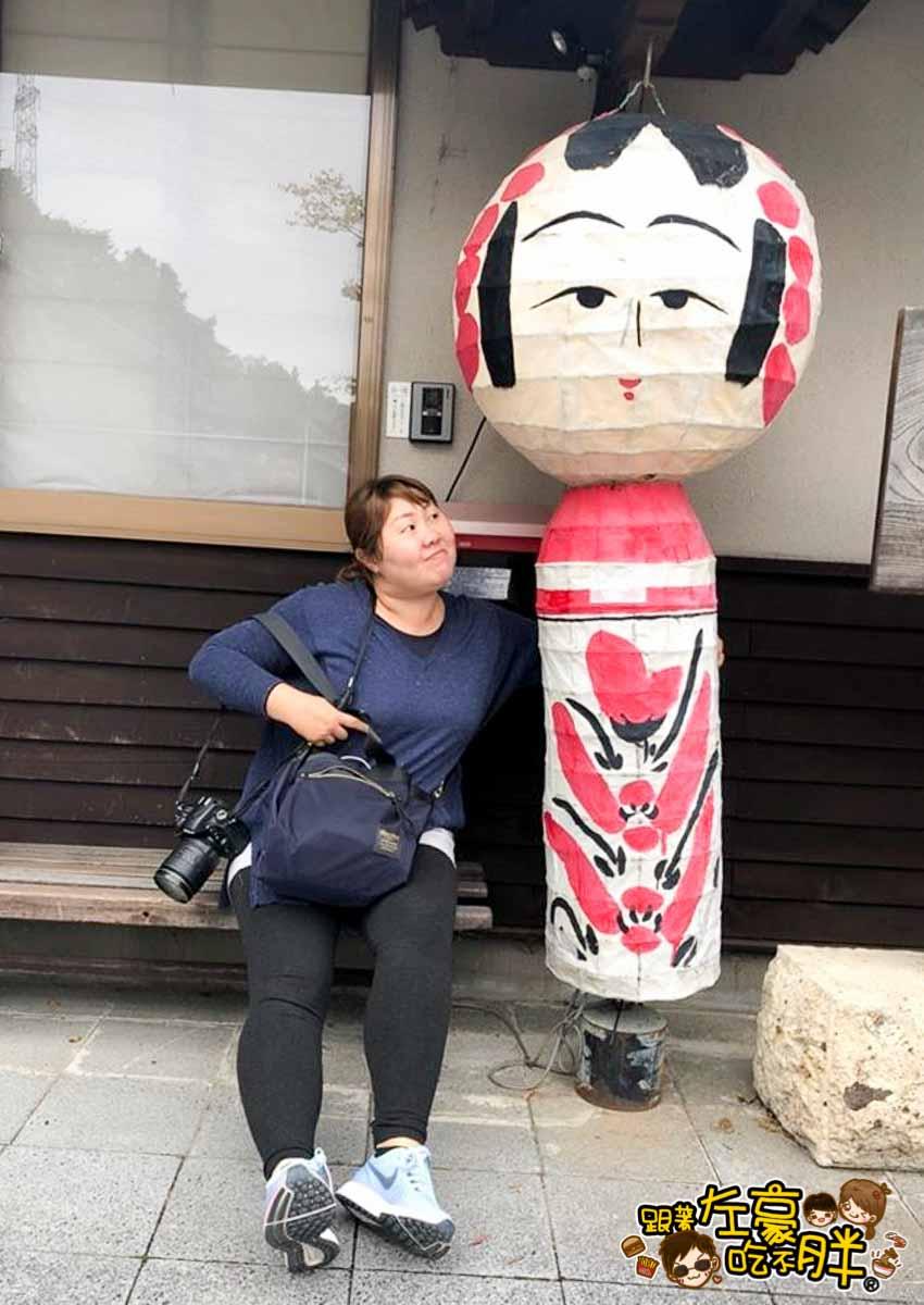 日本東北自由行(仙台山形)DAY4-4