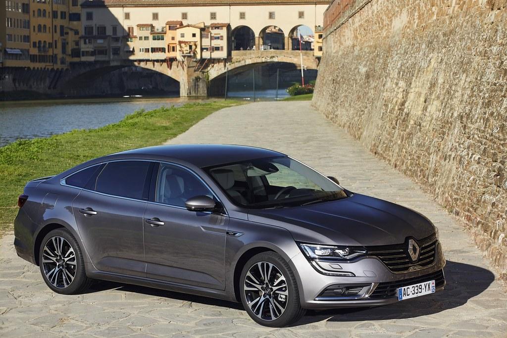 Comprar Renault Talisman