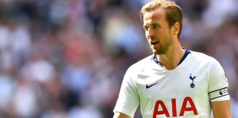 Kane: Saya bisa melakukannya lebih baik musim ini