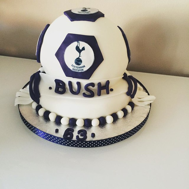 Cake by Beau's Cakes