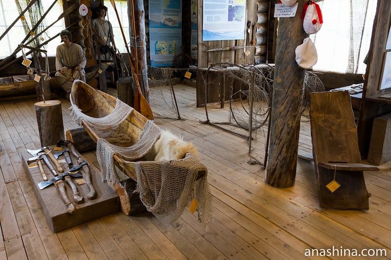 Музей Ладоги, Сортавала
