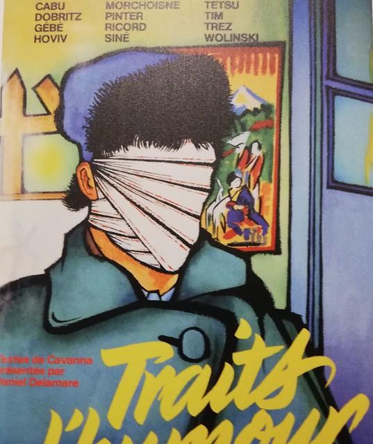 Ռընե Հովիվի Վինսենթ Վան Գոգը՝ Դանիել Դելամերի արվեստի նախագծում, որտեղ ծաղրանկարիչները վերաիմաստավորում են հայտնի նկարիչներին