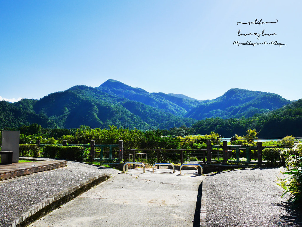 新店烏來一日遊景點推薦屈尺景觀公園 (5)