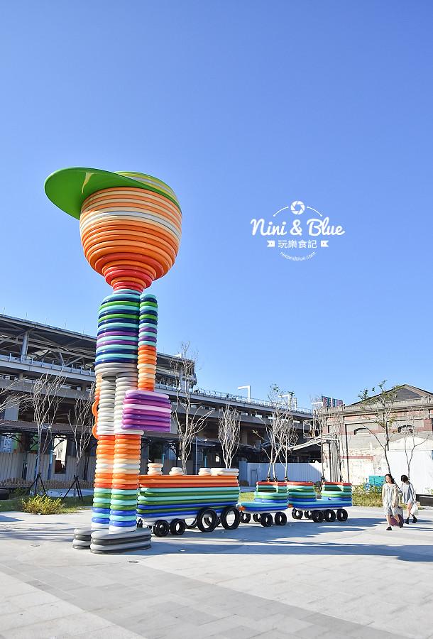 台中火車站 旅遊景點 台中美食小吃03
